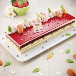 Gâteau Trésor de pâques - pâtisserie La Romainville