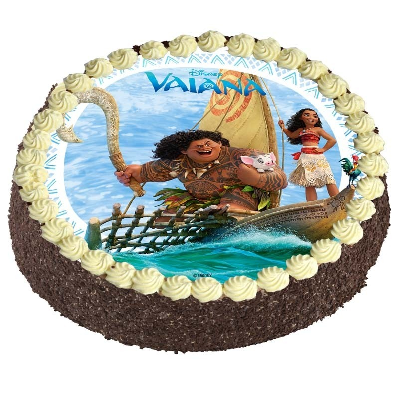 Gâteau chocolat - anniversaire enfant - Pâtisserie La Romainville