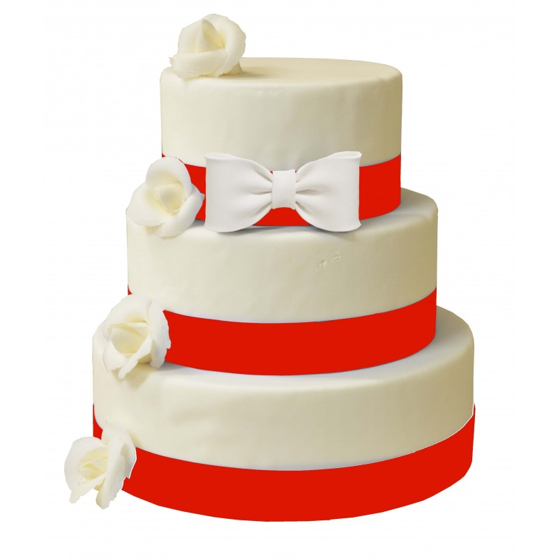 Wedding Cakes - Mariage - Marilyn Rouge