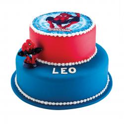 Pièce Montée Spider-Man