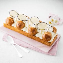 Saint-honoré - Desserts d'exception