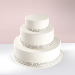 Wedding Cake Diamant