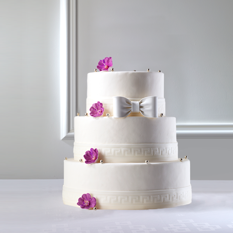 Wedding Cake La Romainville
